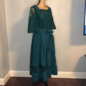Hardy Factory night dress size L